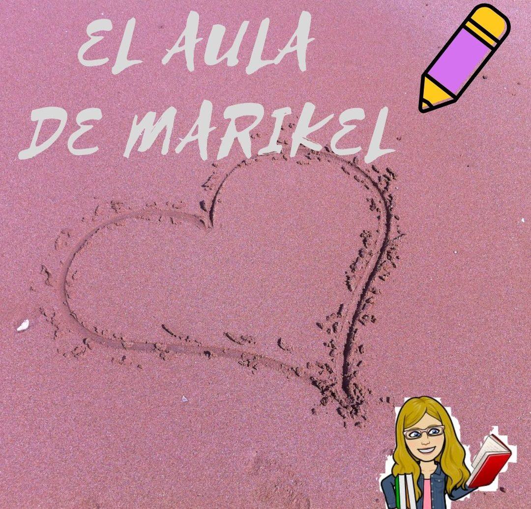 El aula de Marikel
